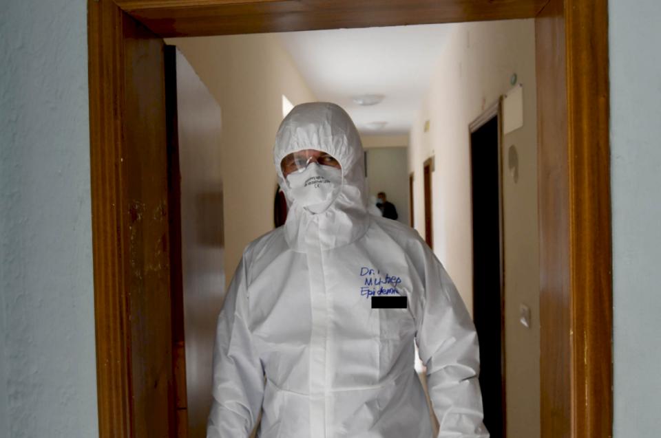 Krasniqi: Vetëm vaksinimi i përgjithshëm ndikon në menaxhim të pandemisë COVID-19