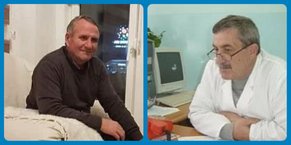 Dragashi humbi dy njerëz të respektuar në masë, Agim Beshiri (Brrut) dhe Mynafir Beshiri (Shajne)
