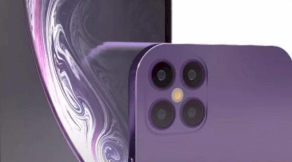 Me një ngjyrë krejt të re po vjen iPhone 12