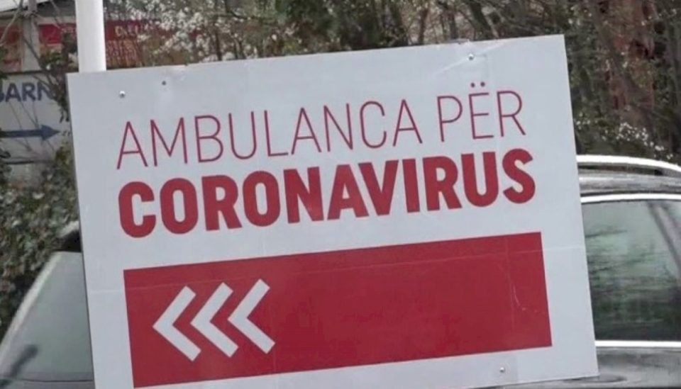 71 raste të reja me Covid-19 në Kosovë, 2 raste nga Dragashi