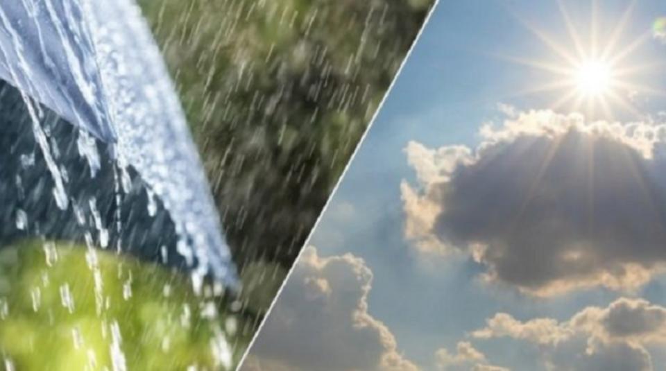 Parashikimi për sot: Mot i vranët dhe me mundësi shiu