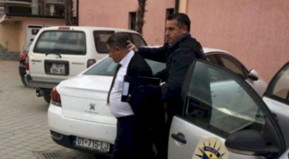 Akuzohet për shpërlarje parash, Prokuroria Speciale ngrit tjetër aktakuzë ndaj Burdushit