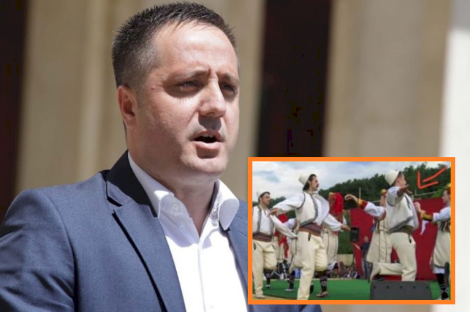Këshilltari i Thaçit e quan 'klub valltarësh' ekipin e Hotit, a e ka fjalën për Driton Selmanaj