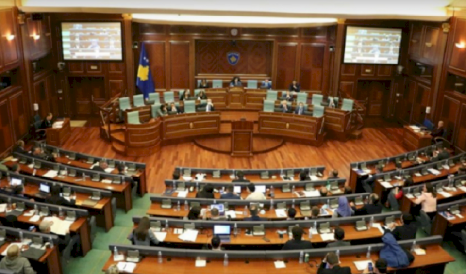 Përfundon seanca për raportimin e Hotit rreth dialogut, nuk ka kuorum për votimin e rezolutës