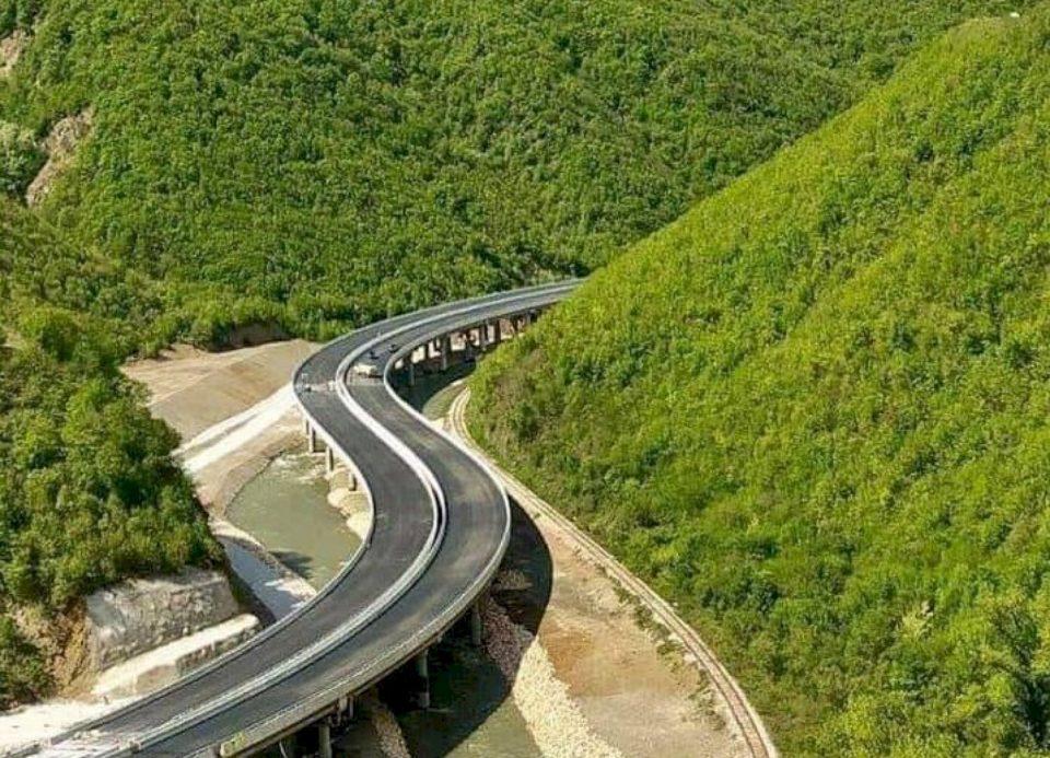 Kur do të bëhen me pagesë autostradat e Kosovës?