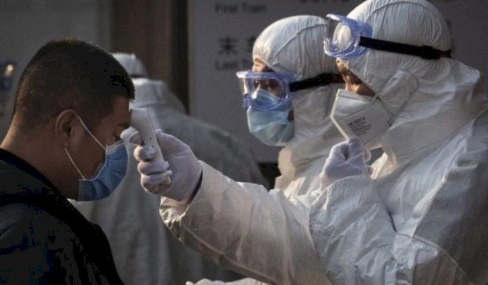 Rritje e frikshme e rasteve me koronavirus në Gjermani