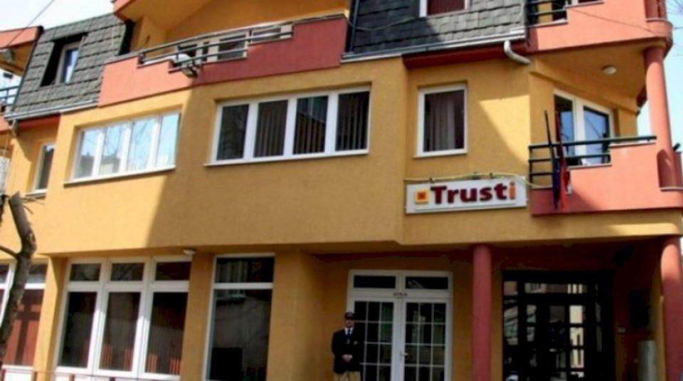 10 përqindëshi nga Trusti kur mund të tërhiqet?
