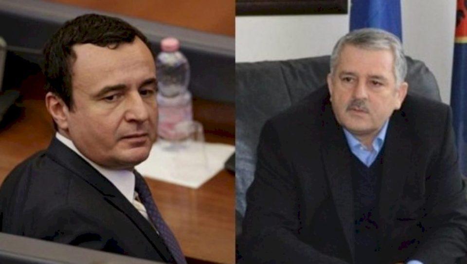 Ministri i Brendshëm disa orë para aksionit në Karaçevë: Kurti e pengoi aksionin në Karaçevë