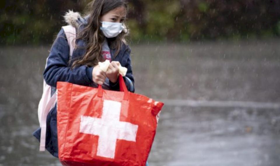 Kur do ta heqë Zvicra Kosovën nga lista e karantinës?