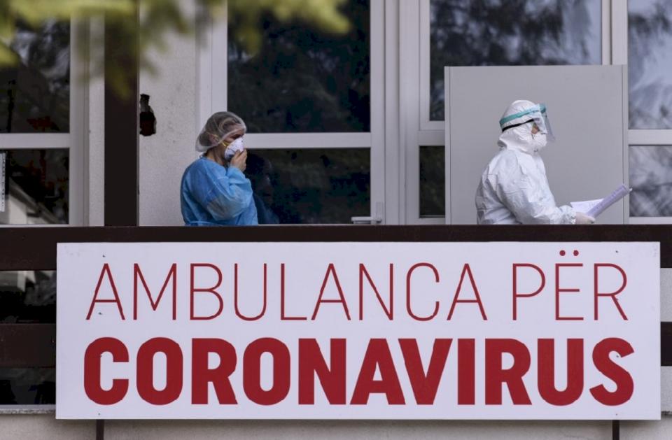 Infektologu Sadiku parashikon rritje të rasteve me koronavirus në Kosovë
