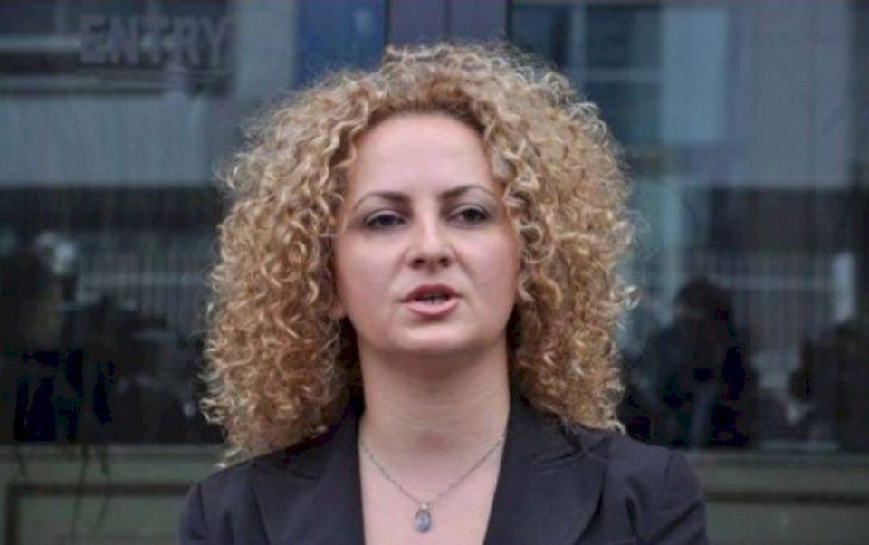 Donika tregon statusin e saj brenda Aleancës për Ardhmërinë e Kosovës