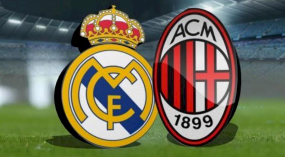 Ylli i Real Madrid tregon pse e zgjodhi Milanin për t'u transferuar