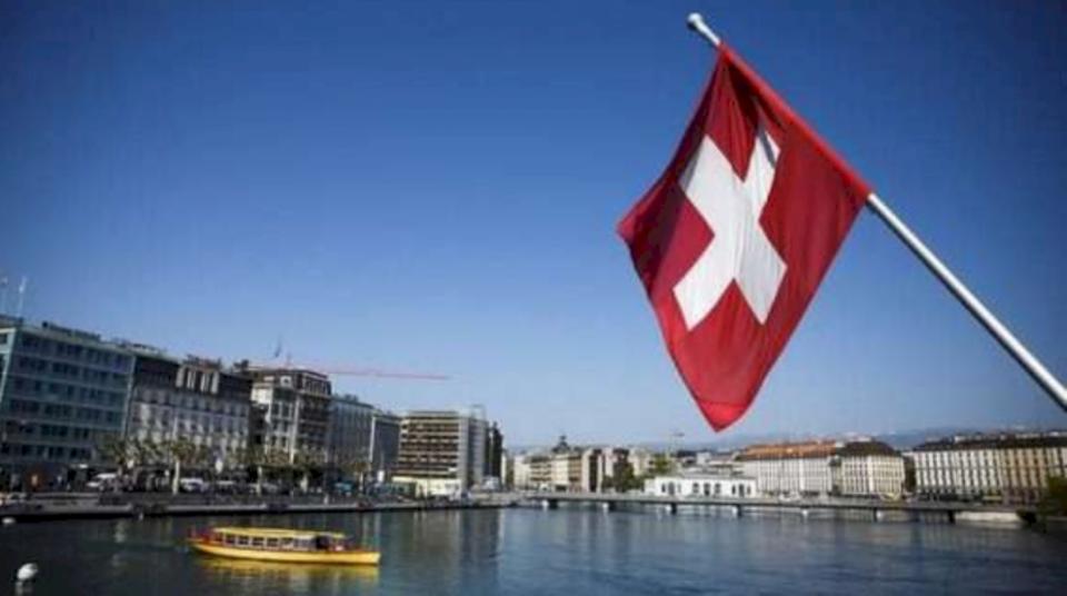 107 të vdekur si pasojë e koronavirusit në 24 orët e fundit në Zvicër
