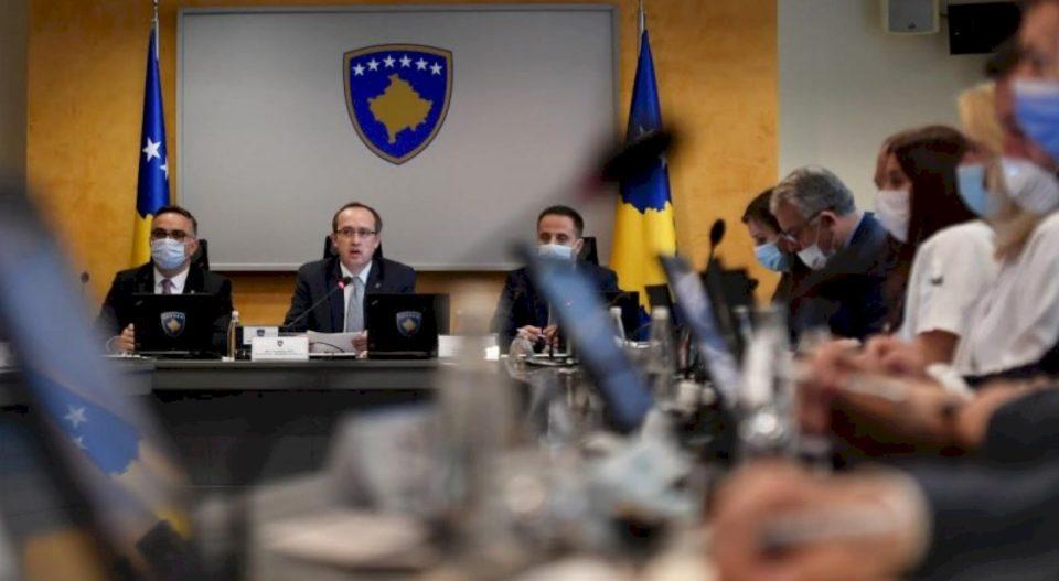 Qeveria dhe SBASHK-u arrijnë marrëveshje për Kontratën kolektive, sot pritet të nënshkruhet