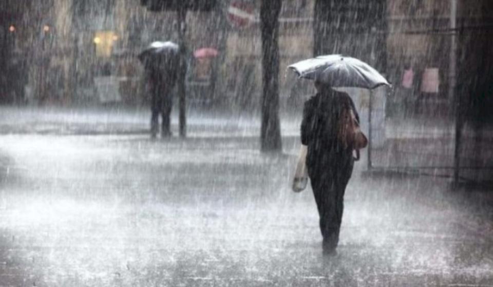 E diela me shi: Moti në ditët në vazhdim