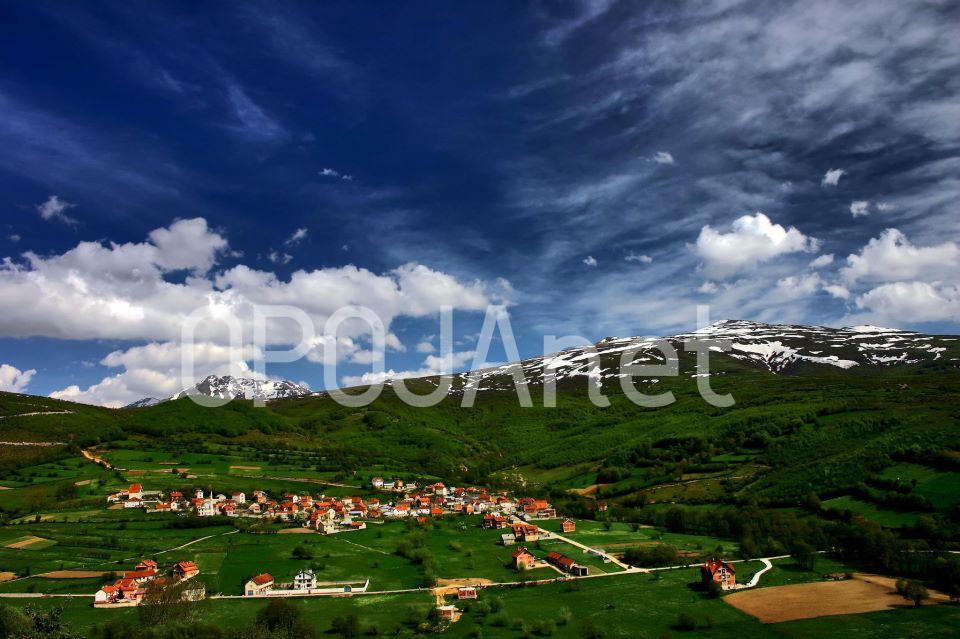 Ndërtimi i rezervarit të ujit në fshatin Zaplluxhe do të kushtojë 23 mijë euro