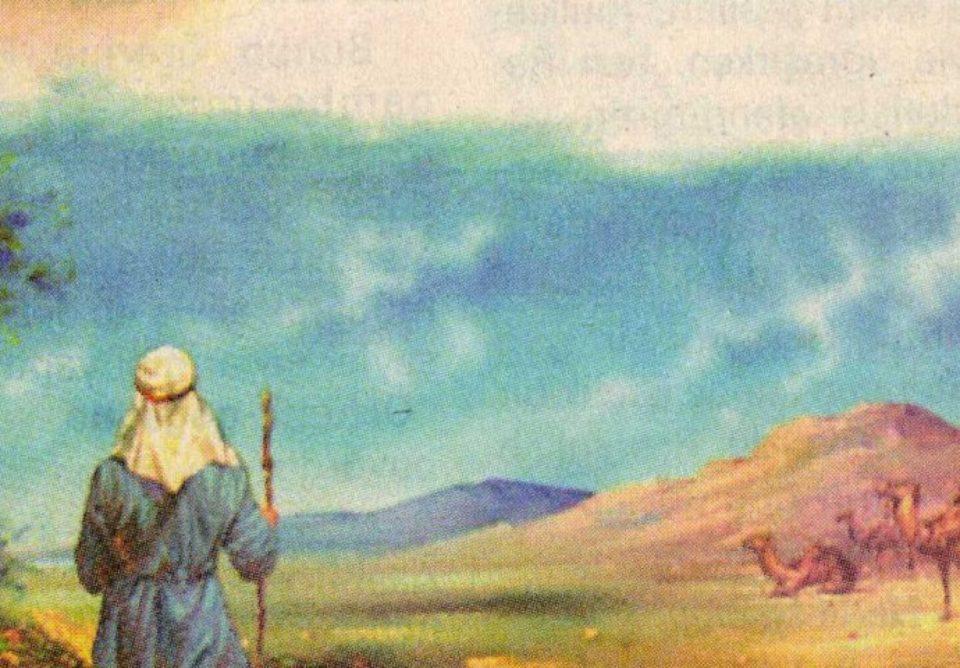 Mbi popullimin e Tokës para  Ademit alejhisselam