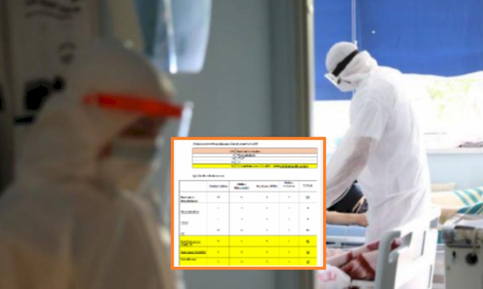 Qytetarët mund ta marrin rezultatin për COVID-19 brenda 15 minutave me testin rapid të antigjenit