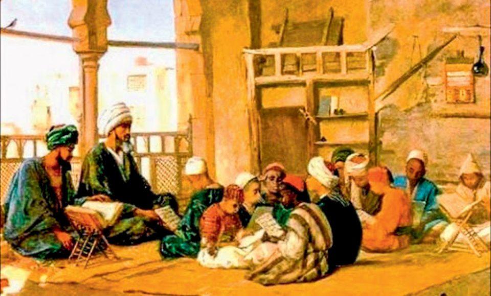 Dashuria ndaj Ebu Hanifes është shprehje e ndjekjes së Sunetit