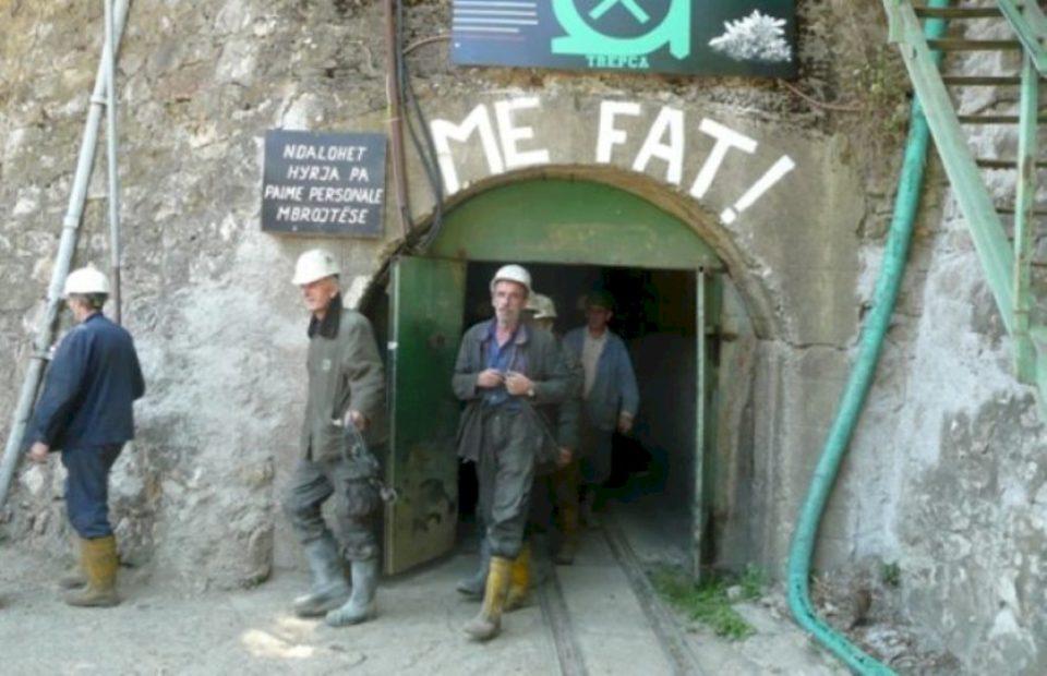 Nëse bisedohet për Trepçën, minatorët paralajmërojnë përshkallëzim të situatës