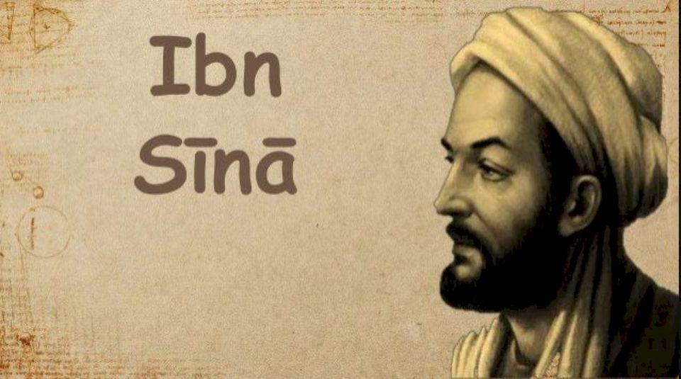 Ibn Sina dhe nxënësi i tij