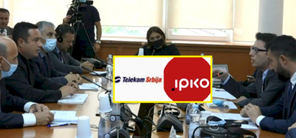 IPKO nuk do t'i shitet Telekomit të Serbisë