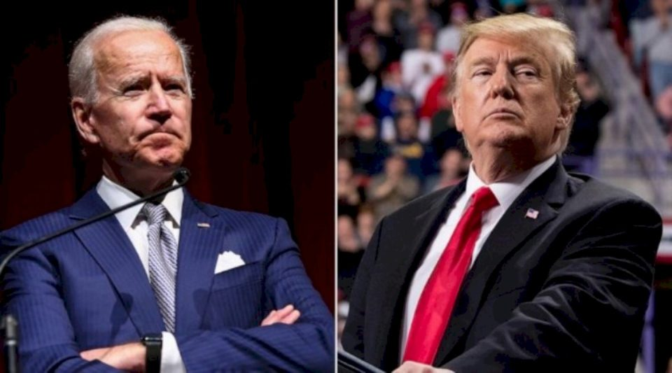 Trumpi tha amerikanëve të mos frikësohen nga koronavirusi, Bideni e kritikon atë