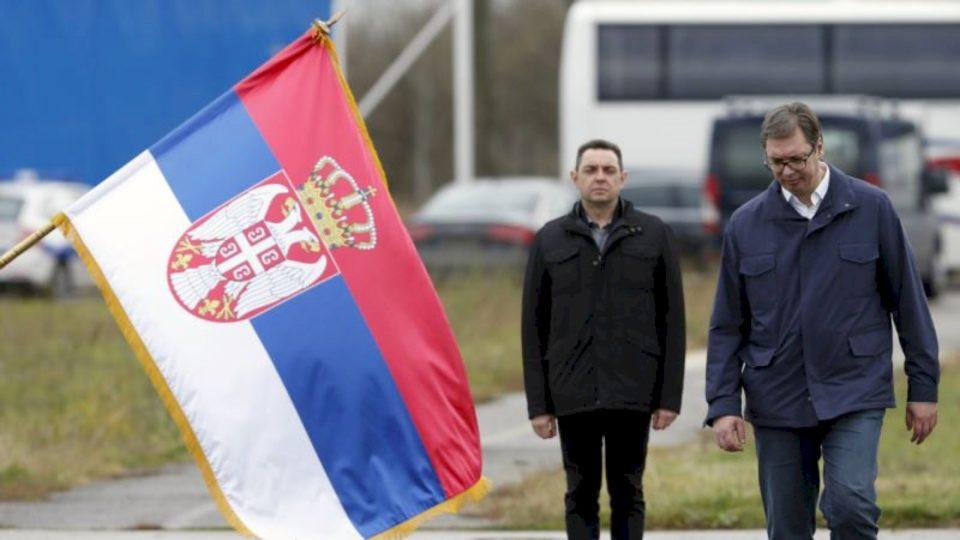 Diskursi ofendues ndaj shqiptarëve, paralajmërim i politikës serbe