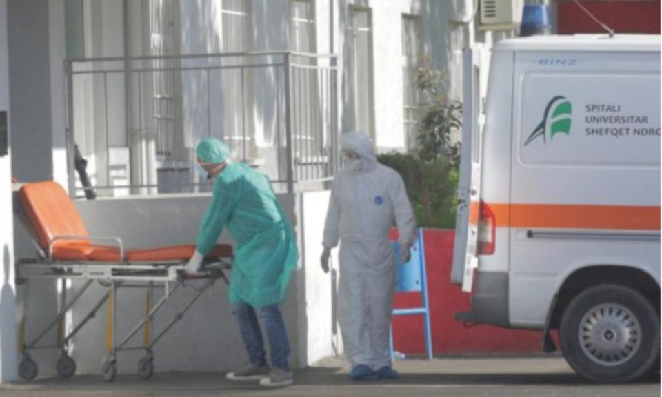 Katër vdekur dhe 162 raste të reja me koronavirus në Shqipëri