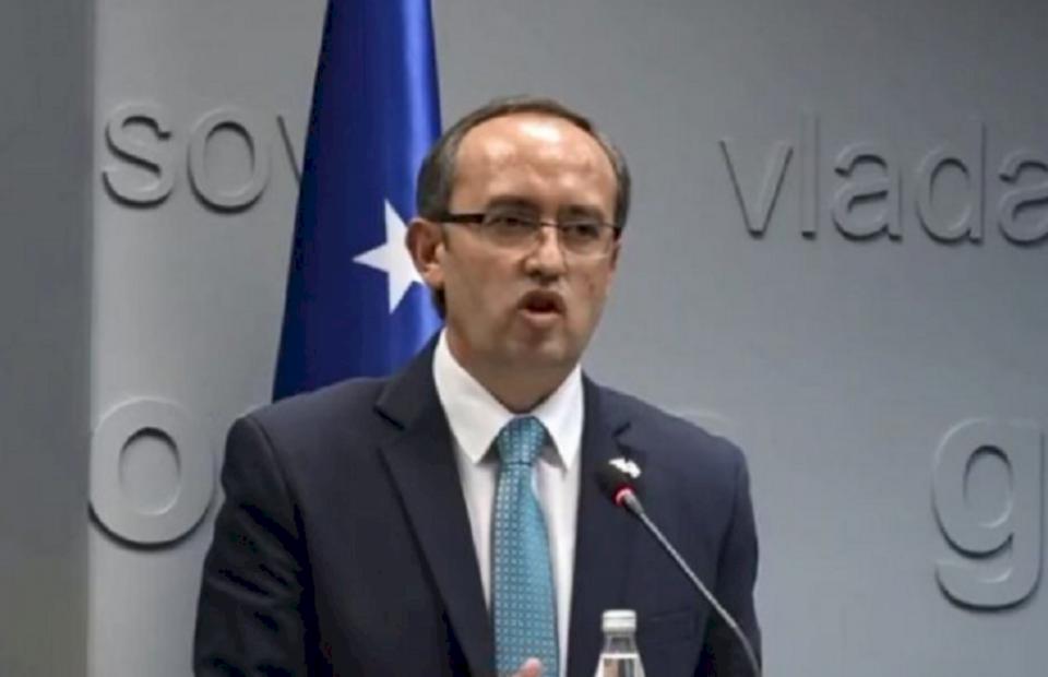Kryeministri Hoti flet për Specialen dhe arrestimin e krerëve të OVL UÇK-së