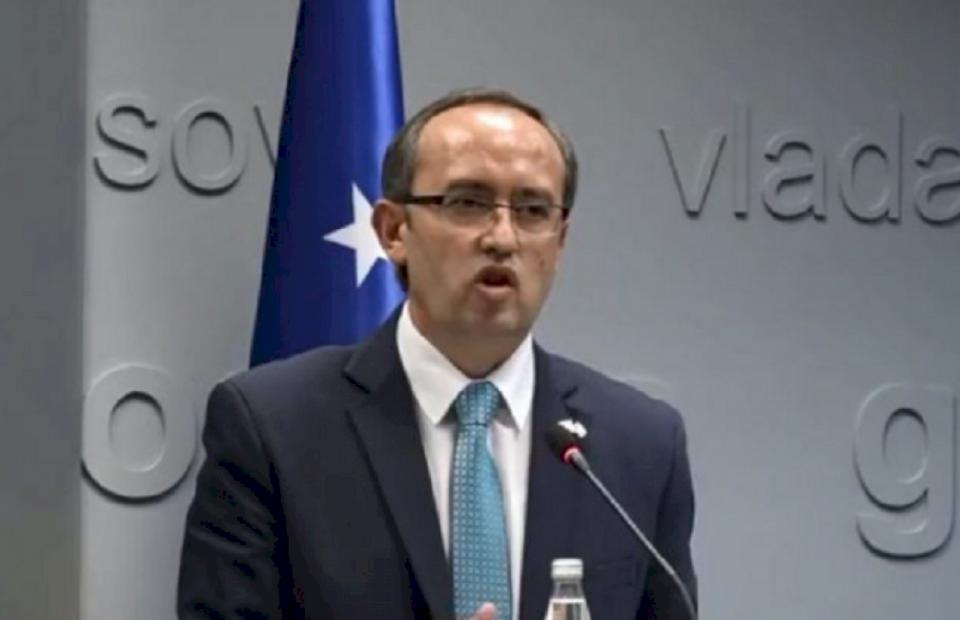 Kryeministri Hoti tregon se si do të shpërndahen 60 milionë eurot nga Fondi për Rimëkëmbje Ekonomike