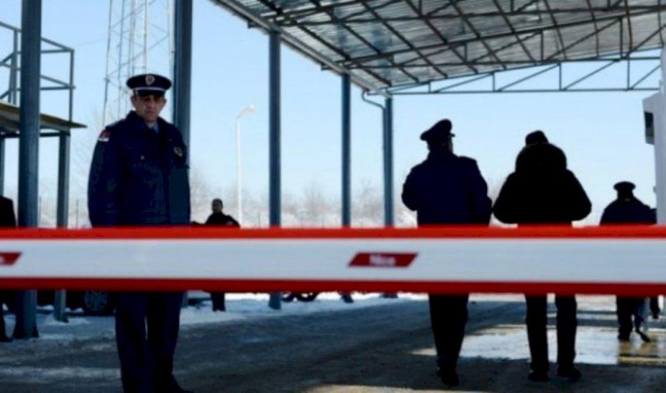 Kufijtë e Kosovës i njeh Serbia, pas 9 vjetësh pranon të implementojë IBM-në në Merdare