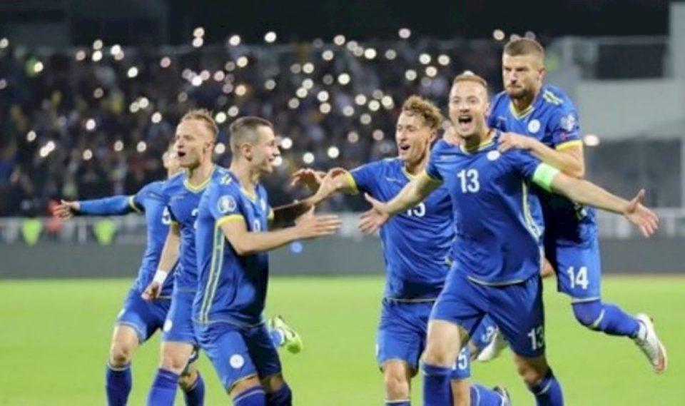 Ndeshja kundër Sllovenisë, konfirmohen dy mungesat e para të Kosovës