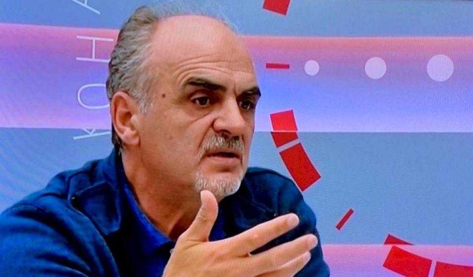 """""""O President i Serbisë, s'jemi në kohën e kralevinës më"""""""