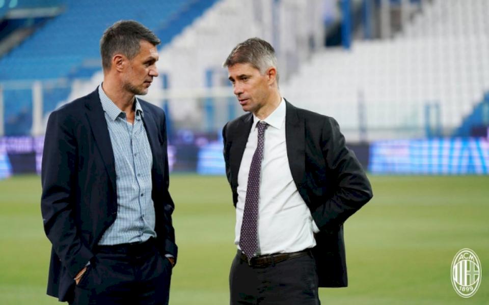 Maldini dhe Massara po punojnë për strategjinë për janarin – tre pozicionet e synuara