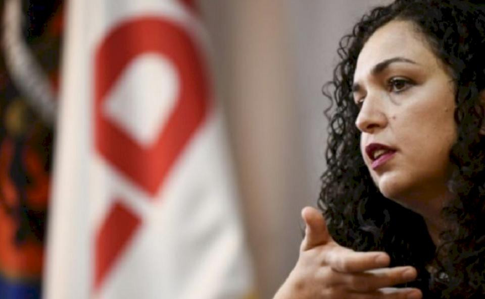 Osmani i përgjigjet Fatmir Sejdiut: Pse nuk e merr guximin të tregojë si e mashtroi Thaçi