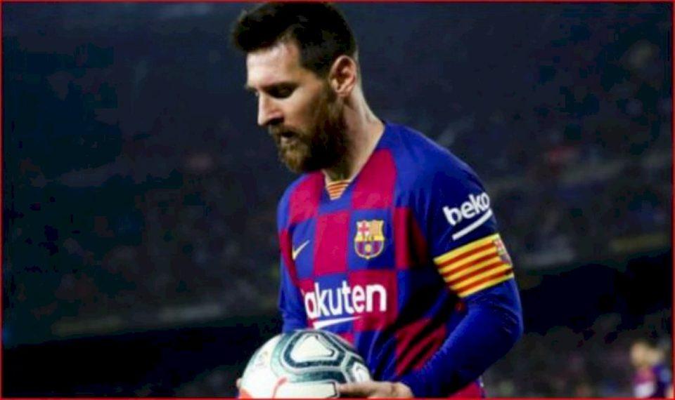 Lojtarët që mund ta zëvendësojnë Messin, nëse ai vërtet largohet nga Barcelona