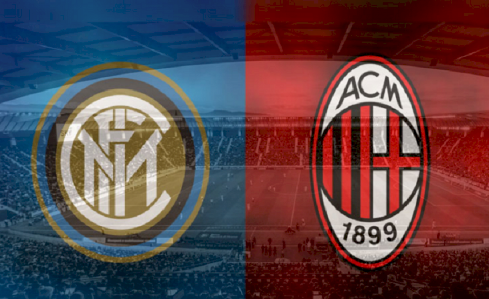 Inter – Milan, befasi në formacionet zyrtare