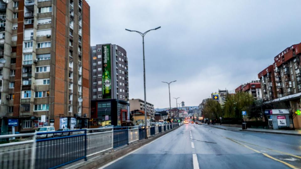 Hyrja me vetura në qendër të Prishtinës do të bëhet me pagesë