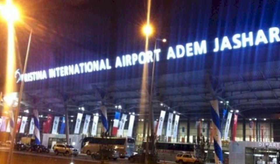 """Aeroportit """"Adem Jashari"""" i shtohet edhe njё destinacion i ri"""