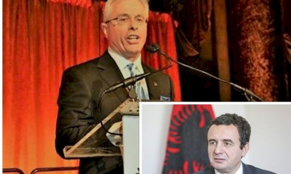 Bajraktari: Udhëheqësit politikë shqiptarë s'duhet të mbajnë anë në zgjedhjet në SHBA