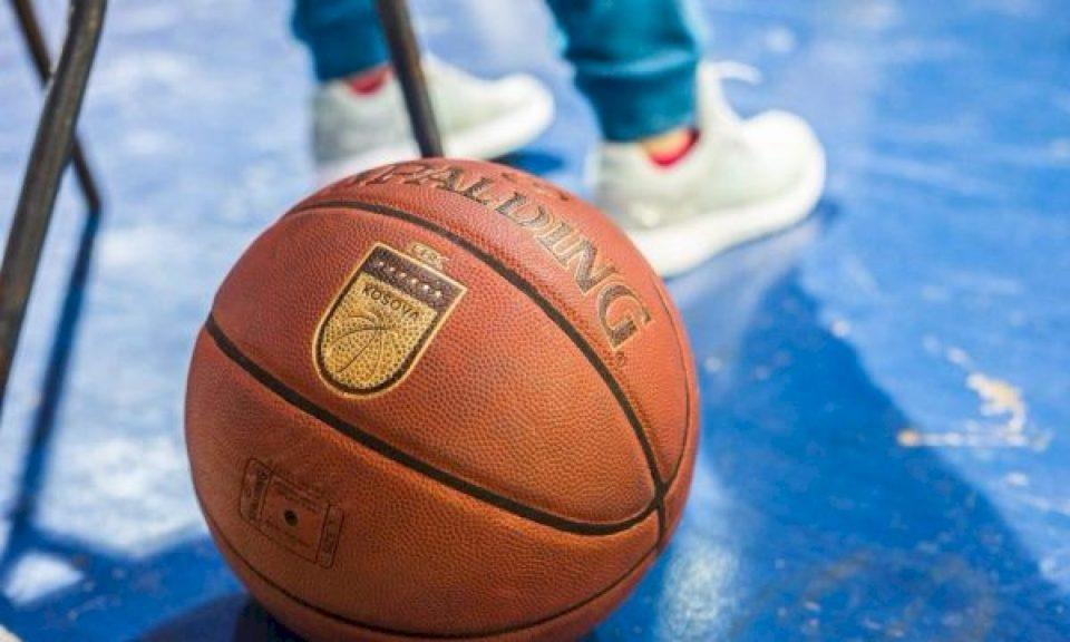 Basketbolli rikthehet me Superkupën e Kosovës