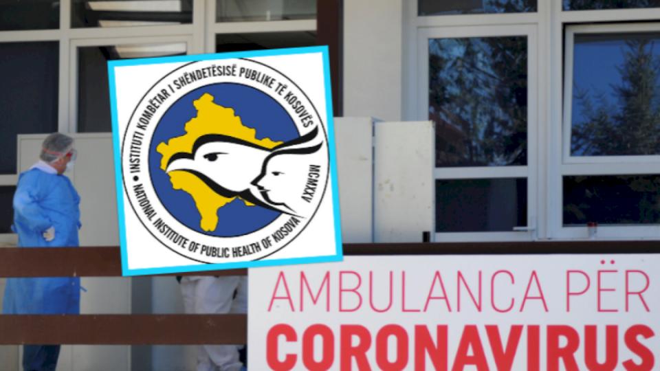 Alarmante, numër rekord i rasteve të reja, 514 të infektuar me Covid-19