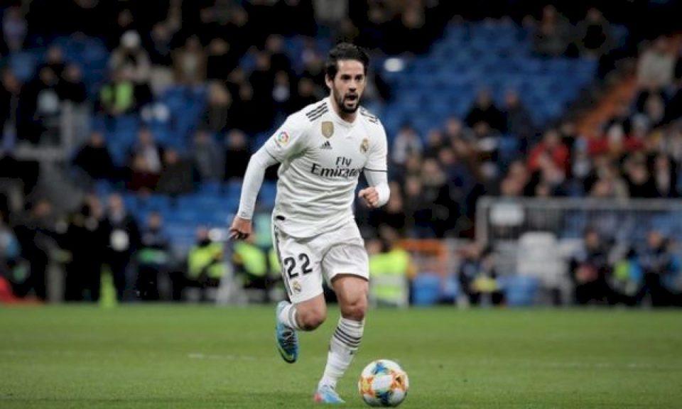 Rivaldo beson se Isco duhet të frymëzohet nga James për t'u larguar nga Real Madridi