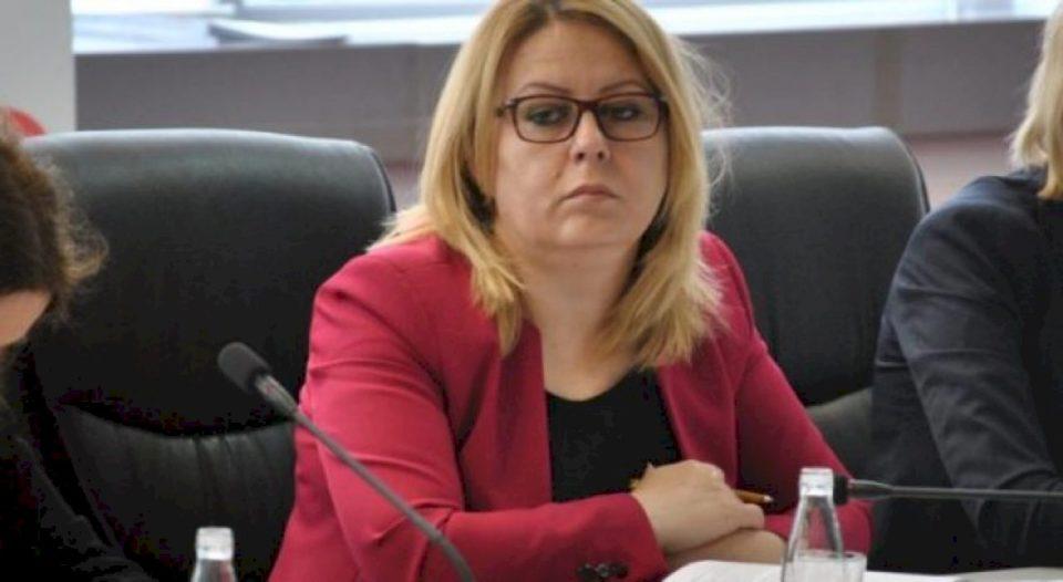 Kosova goditet rëndë nga pandemia, ministrja tregon sa ka rënie ekonomike