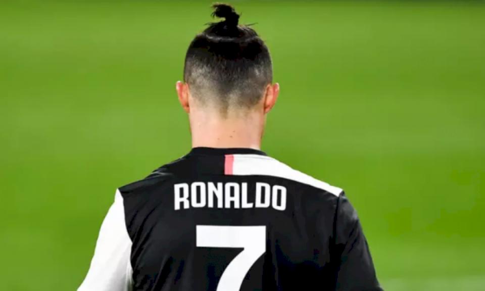 Ronaldo përsëri pozitiv me Covid-19, e humb përballjen me Barcelonën