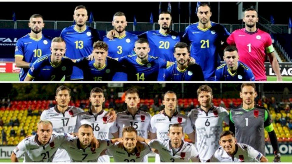 FIFA publikon renditjen e re – Kosova dhe Shqipëria pësojnë rënie në ranglistë
