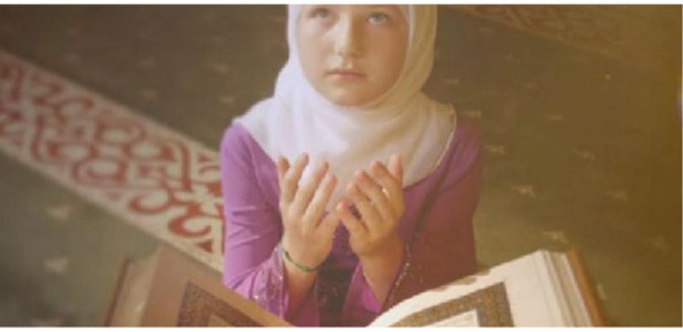 Lexoni se çka i ka shkruar Allahut Merjemja e vogël!