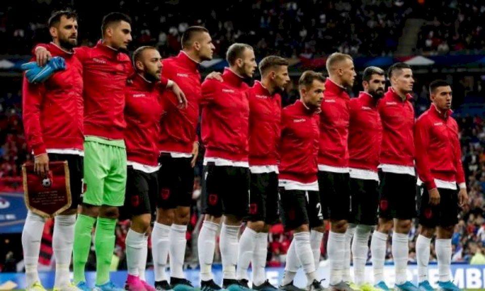 Futbollisti i Shqipërisë humb ndeshjen vëllazërore ndaj Kosovës