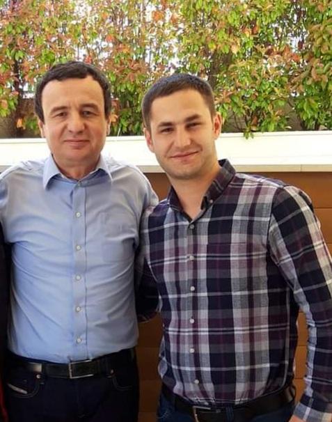 Dhjetë vjet 'Vetëvendosje!' në Dragash – Kryetari Ibrahim Ajupi kujton ditët e themelimit të Qendrës
